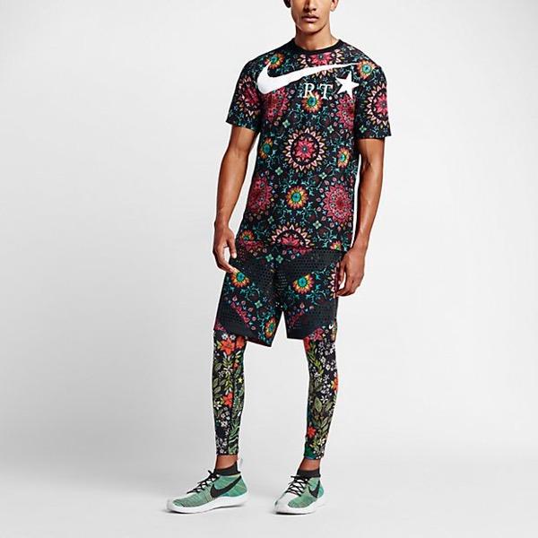 NikeLab × Riccardo Tisci