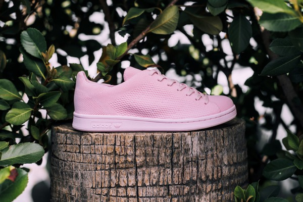 adidas-stan-smith-primeknit-pink