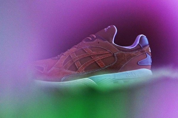 mita sneakers x ASICS TIGER GT COOL XPRESS