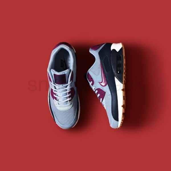 WMNS AIR MAX 90 ESSENTIAL