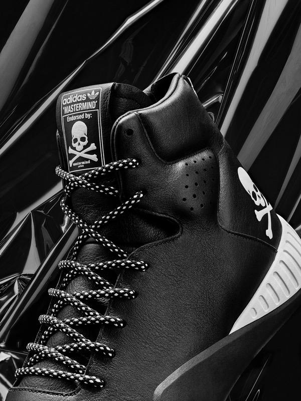 mastermind Adidas