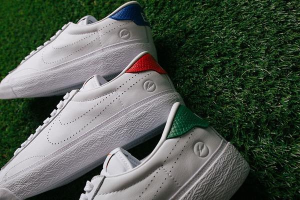">fragment design x NikeLab ""RGB Pack"""