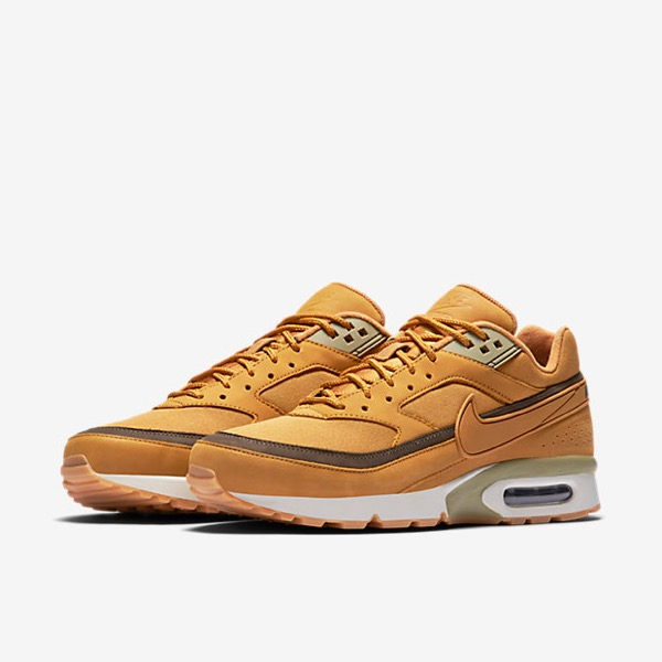 "Nike Air Max BW ""Wheat"""