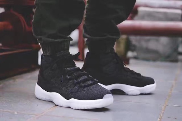 air-jordan-11-wool-on-feet-4
